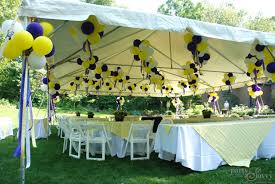 high school graduation party decorating ideas pics of outdoor graduation about partysavvy spectacular