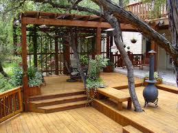 deck floor covering ideas some covered deck ideas to stun you