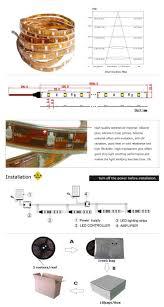 Led Lights Flexible Strip by 5050 Led Strip Smd 5050 Flexible Led Strip Light Supplier