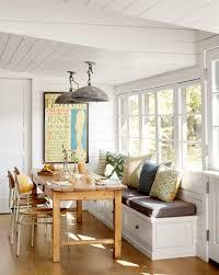 dining room 02 stately elegance breakfast nook ideas homebnc