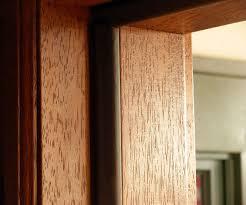 Exterior Door Weather Strip by Exterior Door Jambs With Adhesive Backed Foam Weather Strip Some