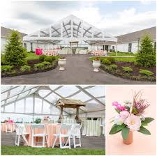Outdoor Wedding Venues The Thoroughbred Center Unveils New Outdoor Wedding Venue