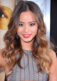 thin hair with ombre haircuts for thin hairstyles round faces and haircuts long bob