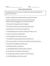 best 25 simple predicate ideas on pinterest complete predicate