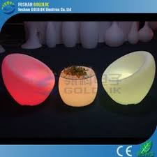 Led Outdoor Furniture - led illuminated china modern furniture table u0026 chair www goldlik