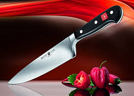 what are the best kitchen knives you can buy wusthof classic 8 inch cook s knife all about kitchen