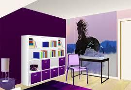 peinture chambre ado décoration peinture chambre ado fille 38 versailles 01192248 mur