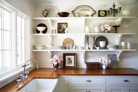 Country Kitchens With White Cabinets by Sense And Simplicity 4 Great Countertop Colours For White Kitchens