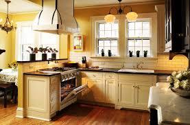 Yellow Kitchen Cabinet 100 Backsplash For Yellow Kitchen Kitchen Gorgeous Silver