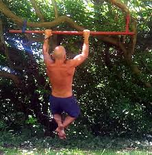 want to get strong get a home pull up bar