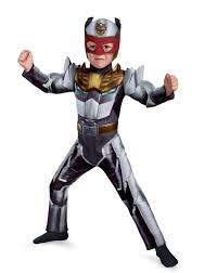 spirit halloween store power rangers megaforce robo knight ranger toddler costume at