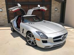 sugarland mercedes pre owned 2012 mercedes sls coupe in sugar land p12112