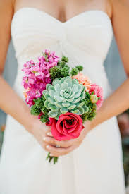 Succulent Bouquet Pin Of The Day Succulent Bouquet Southern New England Weddings