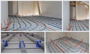 Warm Water Underfloor Heating Systems Carbon Heat UK - Under floor heating uk