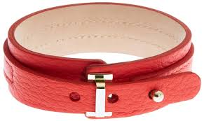 red wrap bracelet images Brooks brothers leather wrap bracelet where to buy how to wear jpg