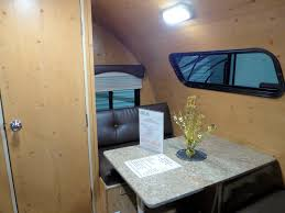 Retro Campers by Retro Campers Chicago Rv Show Scenic Pathways