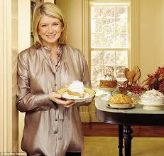 martha stewart details thanksgiving disaster daily