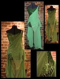 Green Fairy Halloween Costume Absinthe Fairy Costume