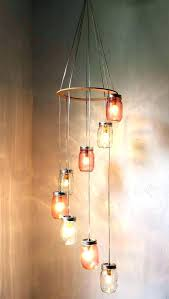 wall mounted pendant light hanging lights that plug into wall ipllive co