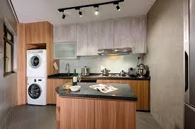 Bto Kitchen Design 14 Kitchen Island Designs That Fit Singapore Homes U2039 Lookbox Living