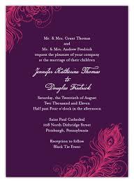 peacock feather wedding invitations wedding invites elements