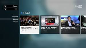 youtube for google tv android apps on google play