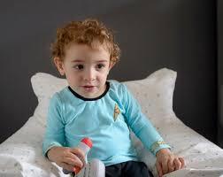 Star Trek Halloween Costume Star Trek Costume Etsy