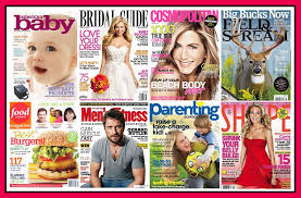 wedding magazines free by mail free wedding magazines in the mail