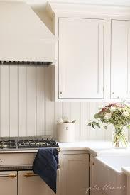 classic kitchen backsplash beadboard backsplash country kitchen style