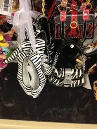 12 tween pink and zebra dryer ornaments