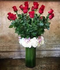 dozen roses two dozen roses in marina ca heathers flowers