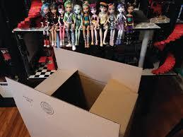 lola u0027s mini homes how to make monster high dorm room part 1