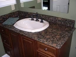 36 Bathroom Vanity With Granite Top by Baltic Brown Granite Vanity Top Baltic Brown Granite Vanity Tops