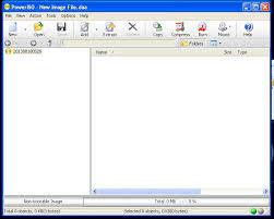 cara membuat file iso dari file di hardisk cara membuat file iso dengan power iso nero alcohol 120 dan