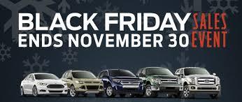 car dealers black friday deals best black friday car deals and sales events