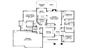 one craftsman home plans craftsman one floor plans craftsman house floor one