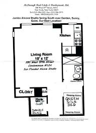 New York Condo Floor Plans by The Parc Vendome Appartment Sales