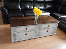 coffee table pottery barn coffee table with drawers home interior