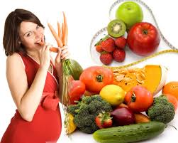 pregnant women should feed themselves with the balanced food diet