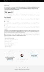 Photography Resume Example by Stocky A Stock Photography Marketplace Theme By Designcrumbs
