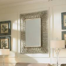 Decorative Mirrors For Bathrooms Wall Mirror Panels Or Decorative Mirrors Wayfair Home