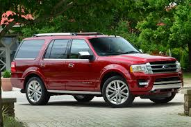 ford expedition king ranch 2015 ford expedition el 4 4 king ranch review a full size suv