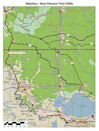 Map Of City Park New Orleans by Alabama Arkansas Louisiana Mississippi Oklahoma Texas