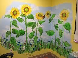 pin by nayeli treviño on sunflower pinterest sunflowers walls