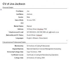 format to make a resume how to make resume in html format archives ppyr us