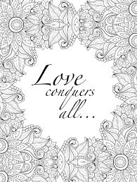 printable coloring pages quotes u2013 wallpapercraft