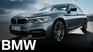 bmw the all new bmw 5 series official launchfilm youtube