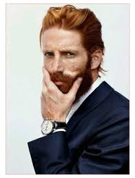 best haircuts for ginger men men haircut shaved sides long top plus ginger red men hair all