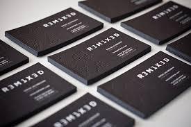 high quality business cards lilbibby