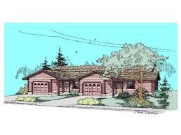 duplex floor plans u0026 duplex house plans the house plan shop